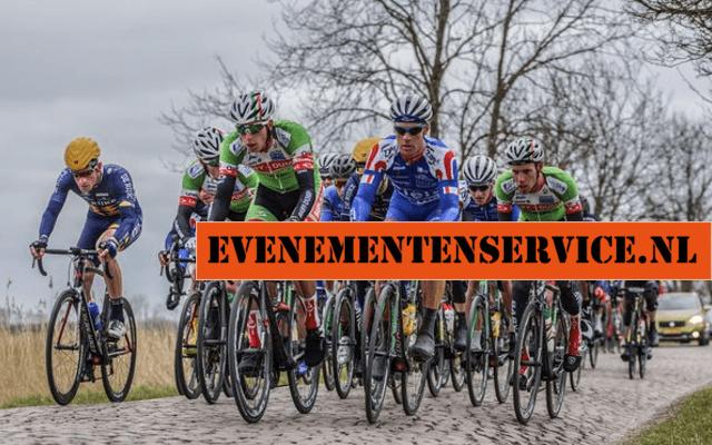 Ronde van Groningen 2017