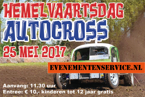 Autocross Alteveer