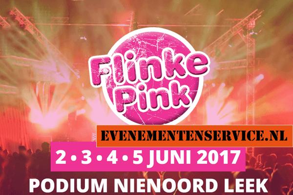 Flinke Pink