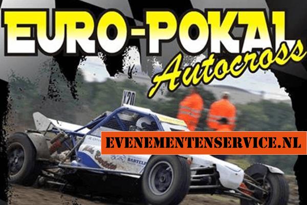 Autocross Hoogkerk