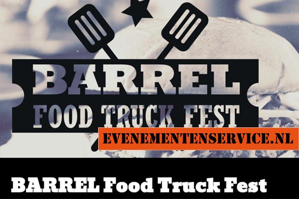 Barrel food Emmen