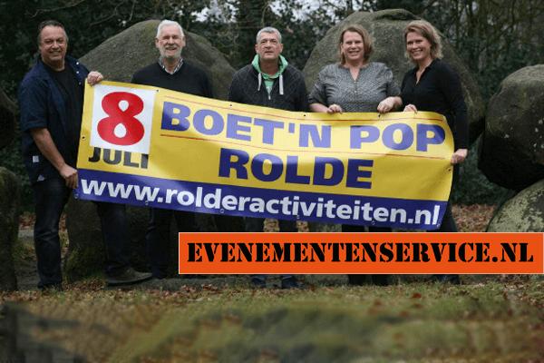 Boet'n pop Rolde