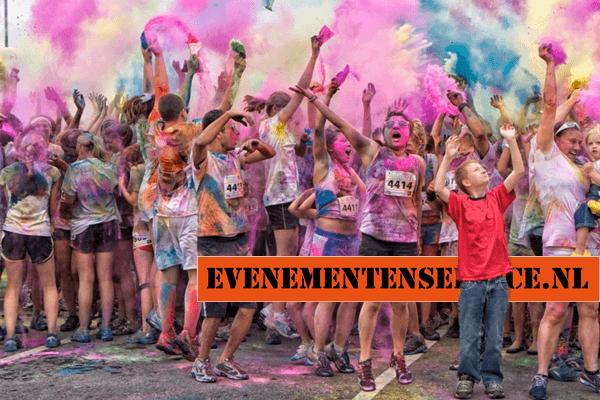 Color Run Emmen