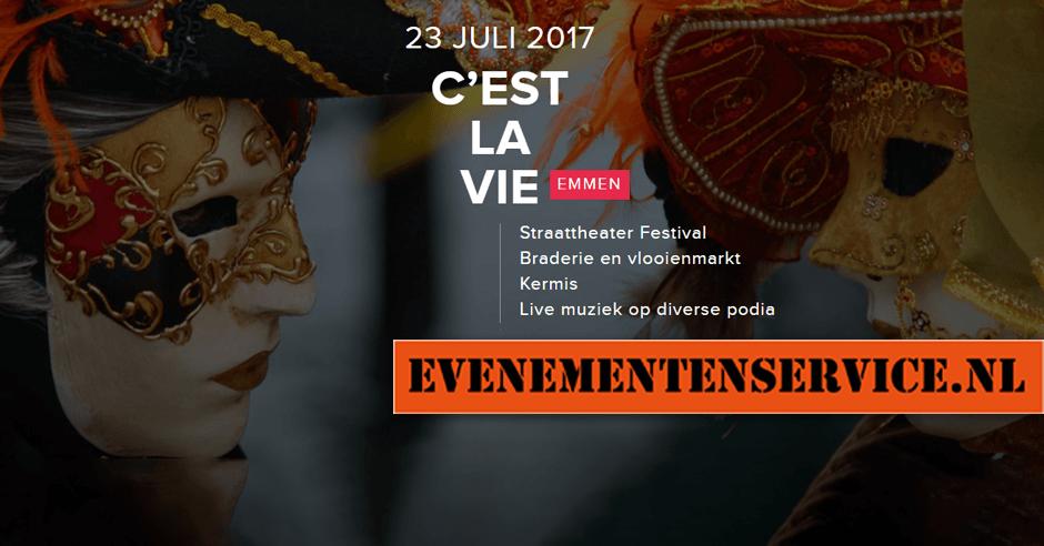 C'est la vie Emmen