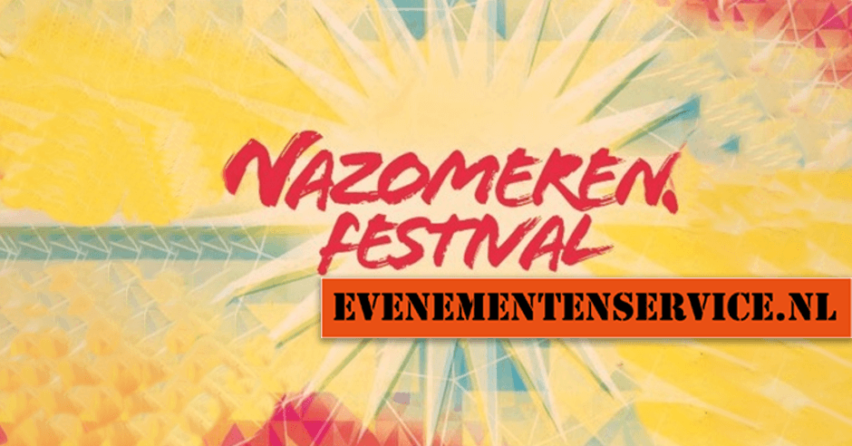 Nazomeren festival