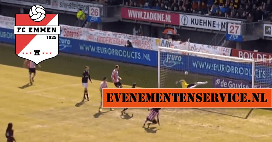 FC-Emmen-Promoveert
