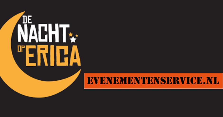 De Nacht op Erica