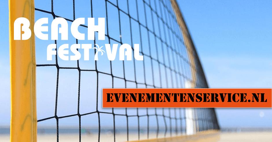 asser beach festival