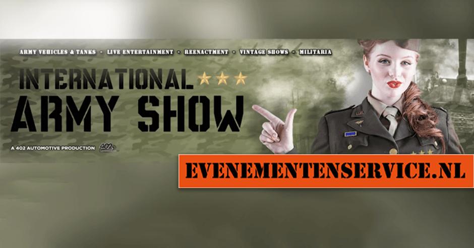 international-army-show