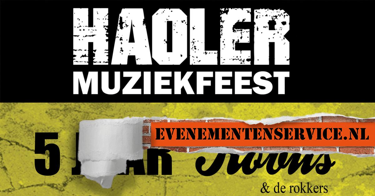 haoler-muziekfeest
