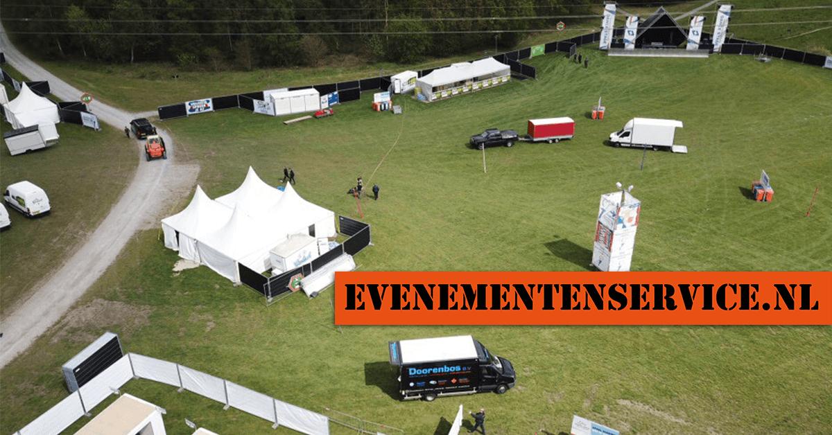 bevrijdingsfestival-Assen-evenementenservice